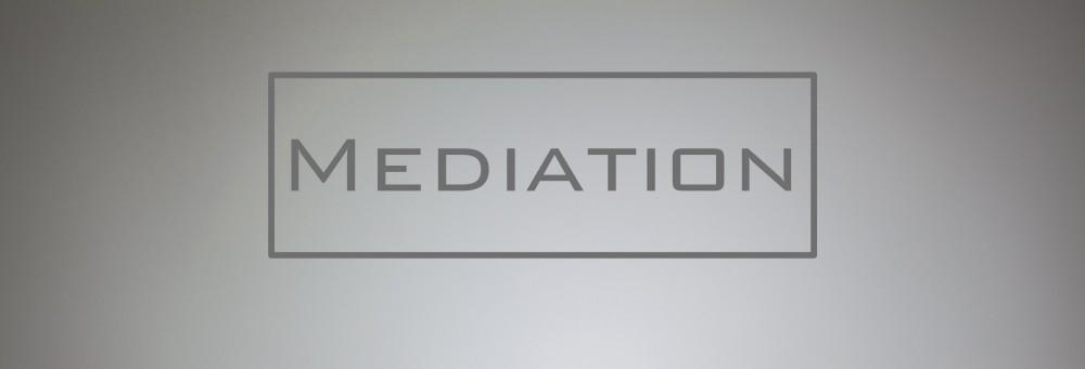 Mediation - eine alternative Form der Konfliktlösung