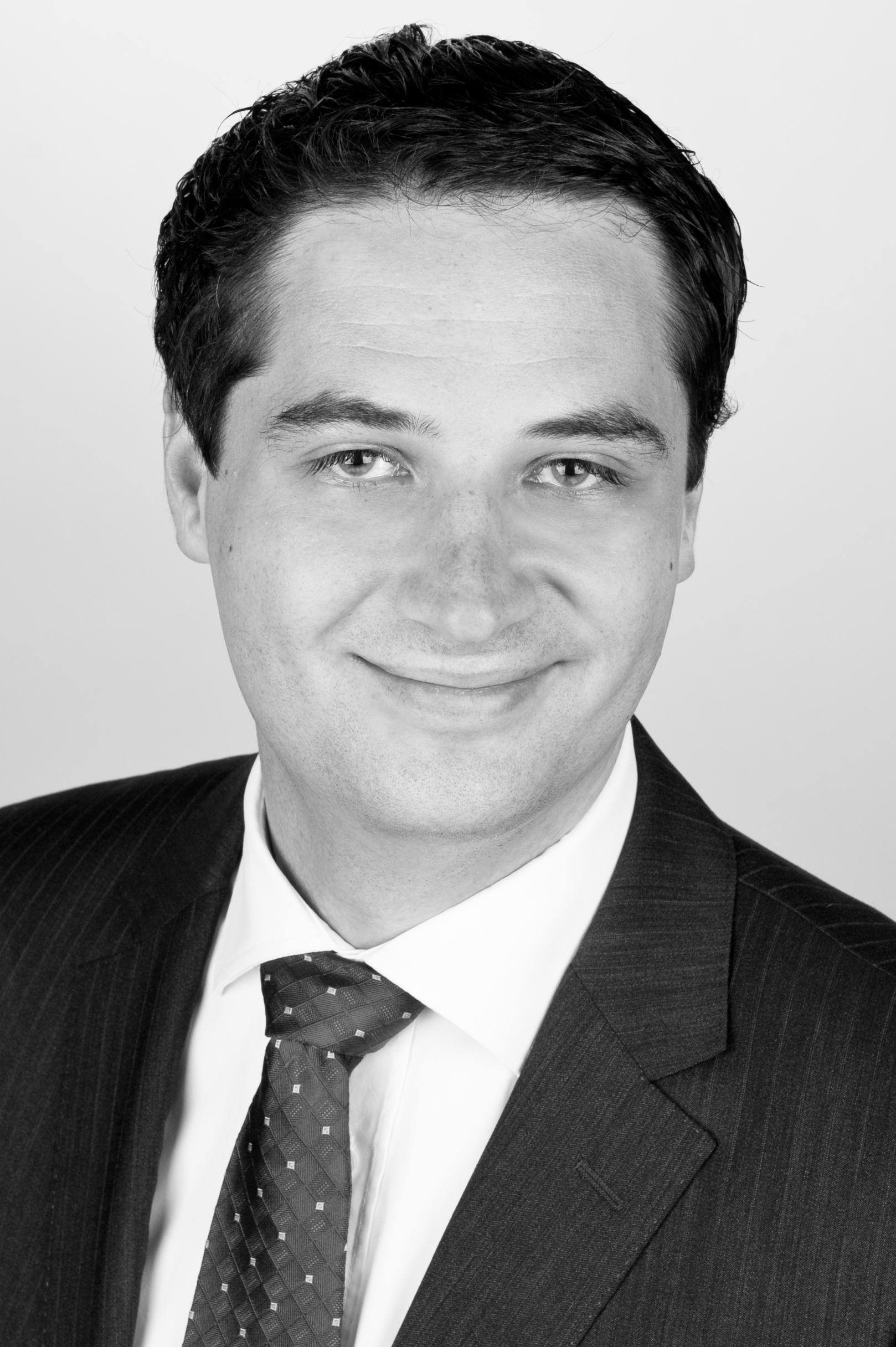 Carl Kalmbach