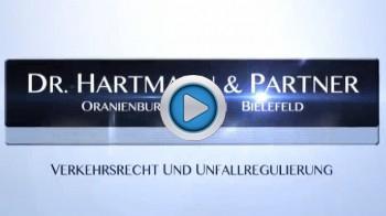 Amphetamine im Straßenverkehr, Dr. Henning Hartmann berät